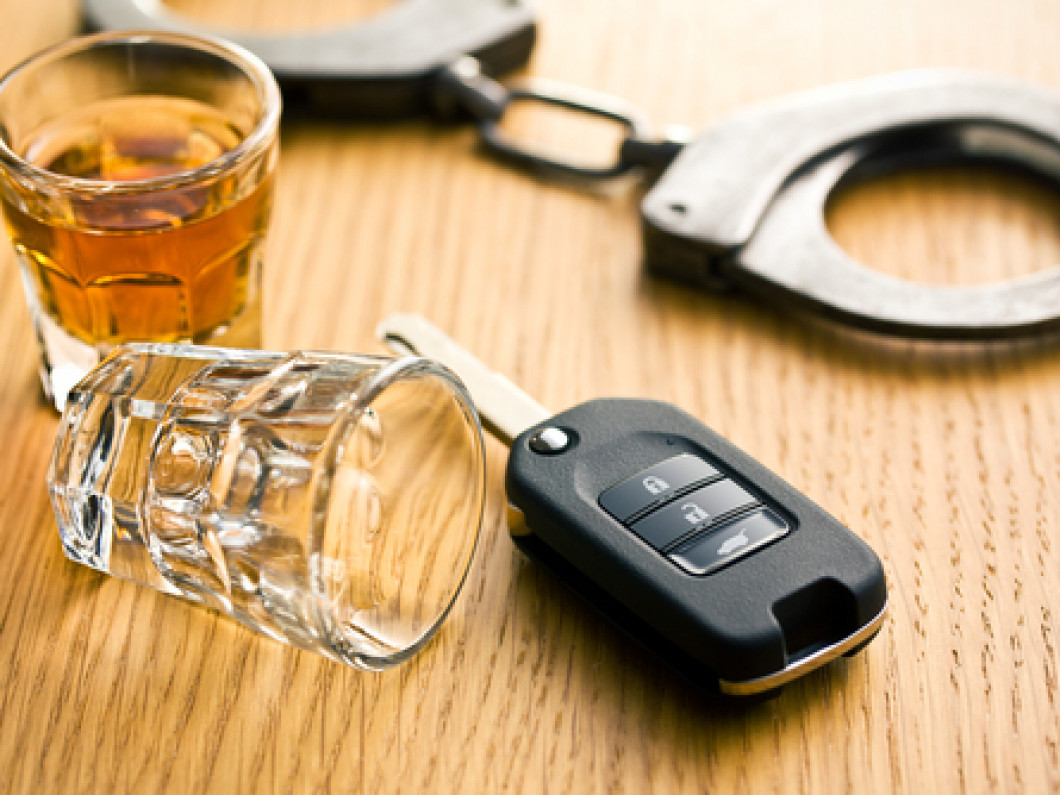 Have You Been Accused of Drunk Driving?